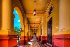 Worldwide Photography #53: Panama | Abduzeedo Design Inspiration