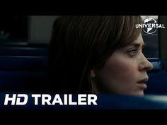 O drama 'A Garota no Trem' ganha trailer - Cinema BH
