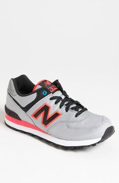 New Balance '574 - Windbreaker' Sneaker (Men) available at #Nordstrom