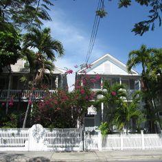Florida Keys - Key West