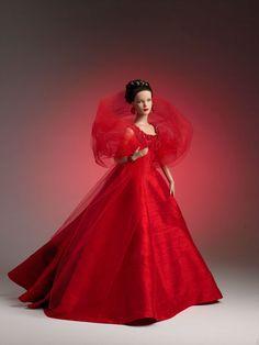 Jeweled Rose OOAK