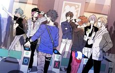 Boyfriend, Note, Manga, Manga Anime, Manga Comics, Manga Art