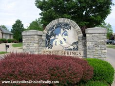 Forest Springs Louisville KY Homes for sale in 40245. Houses off La Grange Rd near I-265. See homes for sale in the Forest Springs neighborhood at http://www.shoplouisvillekyhomesforsale.com/property-search/list/?searchid=1076291 or http://www.eastlouisvillerealty.com/forest_springs_louisville_ky_homes_for_sale.htm