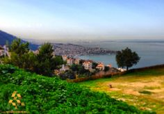 #Jounieh from a special angle By Rodrigue Zah #WeAreLebanon #Lebanon
