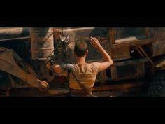 "Mad Max Fury Road Movie Clip ""I Got Unlucky"" - Tom Hardy, Charlize Theron, Nicholas Hoult Movie - YouTube"