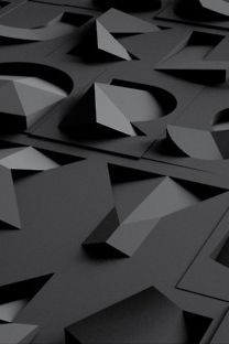 Black graphics spotted@llwdesign