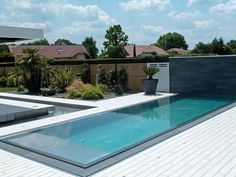piscine design - Recherche Google