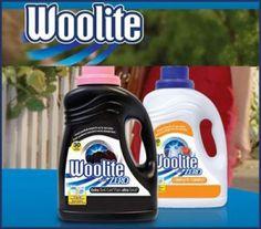 Échantillon de savon Woolite  http://rienquedugratuit.ca/echantillon-gratuit/echantillon-de-savon-woolite/