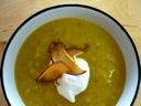 Recipe: Roasted Butternut Squash Soup :: Carrie Floyd :: Culinate