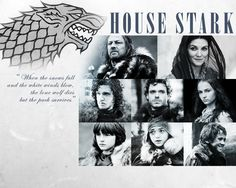 House Stark - Google Search