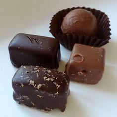 Da oggi Salerno ospita Chocolate Days. Tre giorni di dolcezza sul lungomare…