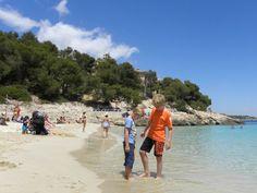 Een zonvakantie op Mallorca met kinderen