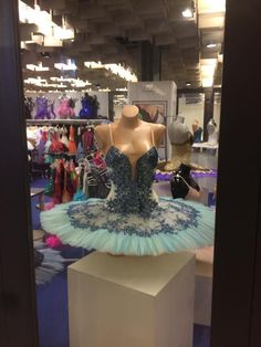 Spring Fairy | Dancewear by Patricia