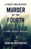 READY, SET, READ!: MURDER AT THE FOURTH
