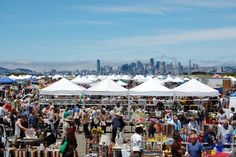 10 US Flea Markets Worth a Trip —Shopping Guide
