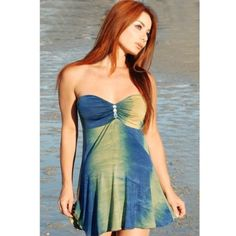 THIS is a maternity swimsuit! xoxo want this so bad!