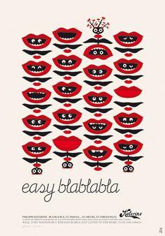 Easy blablabla - dezzig
