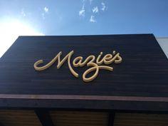Restaurants near me: Mazie's bistro to open in West Palm Beach