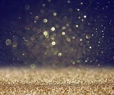 Image result for glitter falling from the sky