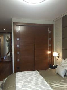 apartamento parque das nações maio 15' | master suite