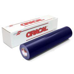 Oracal 651 Glossy Vi
