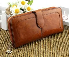 cowhide leather wallet/ /women wallet/  womens  purse/  leather women wallet/women wallet leather /wallet case/wallet leather woman
