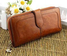 cowhide leather wallet/ /women wallet/  womens  purse/  leather women wallet/women wallet leather /wallet case/wallet leather woman