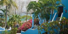 Sandals Regency La Toc Resort & Hotel in St Lucia - All Inclusive Accommodations - Sunset Bluff Oceanfront One Bedroom Butler Villa Suite w/Private pool