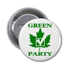 The Green Party of Canada (French: Parti vert du Canada) is a Canadian federal political party founded in 1983 with 10,000–12,000 registered members as of October 2008.  The Greens advance a broad multi-issue political platform that reflects its core values of ecological wisdom, social justice, grassroots democracy and non-violence. It has been led by Elizabeth May since August 26, 2006.