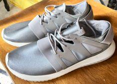 classic fit 47793 c5368 Adidas Originals TUBULAR VIRAL Running White Nurse Shoes  S75583  womens  size 10 741005381045   eBay