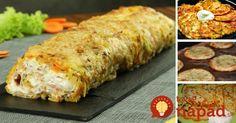 Vyskúšajte obľúbené zemiakové placky na 13 najchutnejších spôsobov.