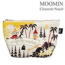 Moomin Premium Multi-Purpose Smartphone Bag Pouch (LIttle My)