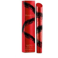 Elizabeth Arden  Grand Entrance Dramatic Volume, Length And Lift... (€20) ❤ liked on Polyvore featuring beauty products, makeup, eye makeup, mascara, black, lengthening mascara, glossy eye makeup, elizabeth arden mascara, glossier mascara and elizabeth arden