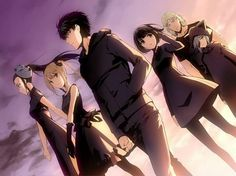Anime Series Like Darwin's Game Pandora Hearts Oz, Magical Girl Raising Project, Intense Games, Martial Arts Techniques, Anime Reviews, Popular Tv Series, A Silent Voice, Fan Art, Cosplay