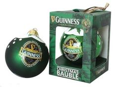 Guinness 2016 collectors Irish Christmas bauble | Debenhams