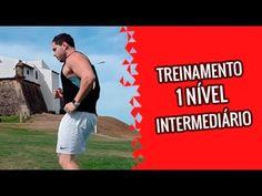 Treinamento Q48 Farol da Barra - Nível 1 Intermediário - YouTube