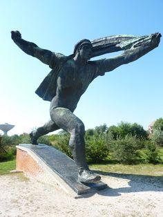Budapest - Statue Park