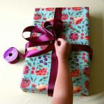 Perfect Gift Wrapping Tutorial