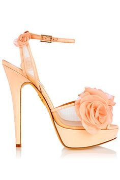 Charlotte Olympia  - 2013 Spring-Summer