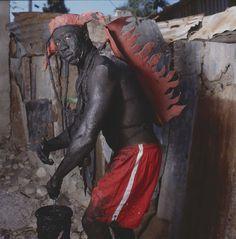 Phyllis Galembo – Jacmel Haiti, 2009