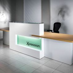 hotel reception desks - Google Search