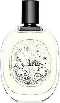 diptyque Volutes Eau De Toilette (Beautybar.com November 2012 #SampleSociety box)
