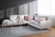 Inkoo, Isku Home Joko, Home Decor Inspiration, Couch, Furniture, Settee, Sofa, Home Furnishings, Sofas, Couches