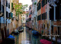 Venice!!! <3 take me back...