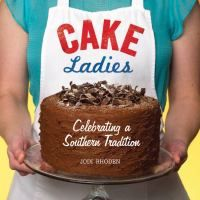 "Review:  ""A beautiful new book chock-full of cake recipes, Southern charm, and inspiring women.Y'all seriously need to check this out. The photos are beautiful and the recipes look divine. Just thumbing through the pages got me itching to preheat the oven and get baking.""  NF 641.8 RHO"