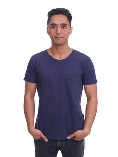 Trevor's Jaden navy shirt bei Kult-Design-Unikate