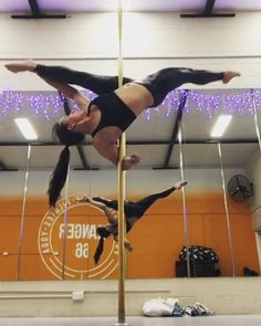 """66 Likes, 2 Comments - Playful Cat Pole Wear (@playfulcatpolewear) on Instagram: """"Who is going to try this awesome combo by one of our favourite ladies @the.fitness.fish ❤ wearing…"""""""