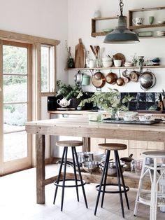 FAFLODINE - syflove: kitchen