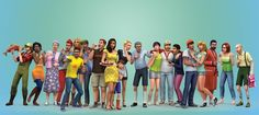 'The Sims 4' Will Be Coming To Xbox One In The Fall