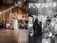 Wedding Reception By Sound Entertainment Productions Iowa DJ IA IL Quad Cities Sepdj Davenport Venue The Big Red Barn New Windsor